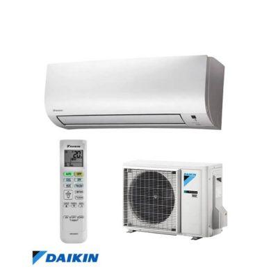 Daikin-FTXP20K3-25K3-35K3 comfora