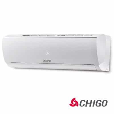 нискотемпературен климатик Chigo;